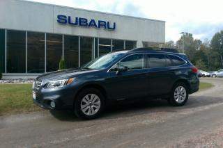 Used 2015 Subaru Outback 2.5i w/Touring Pkg for sale in Minden, ON