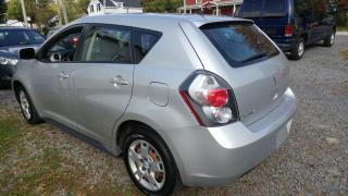 Used 2009 Pontiac Vibe for sale in Kars, ON