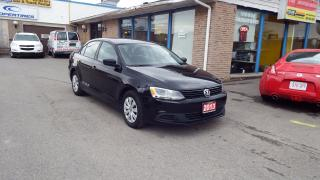Used 2013 Volkswagen Jetta AUTO/CERTIFIED/$$ 9999 for sale in Brampton, ON