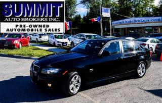 Used 2009 BMW 328 - for sale in Richmond Hill, ON
