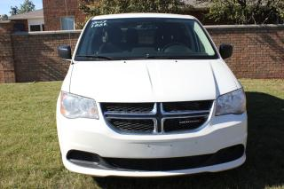 Used 2013 Dodge Grand Caravan SE Bluetooth Power Seat for sale in Brampton, ON