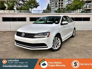 Used 2017 Volkswagen Jetta wolfsburg for sale in Richmond, BC