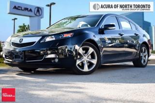 Used 2013 Acura TL SH AWD Tech at Accident Free!!! Bluetooth| Backup for sale in Thornhill, ON