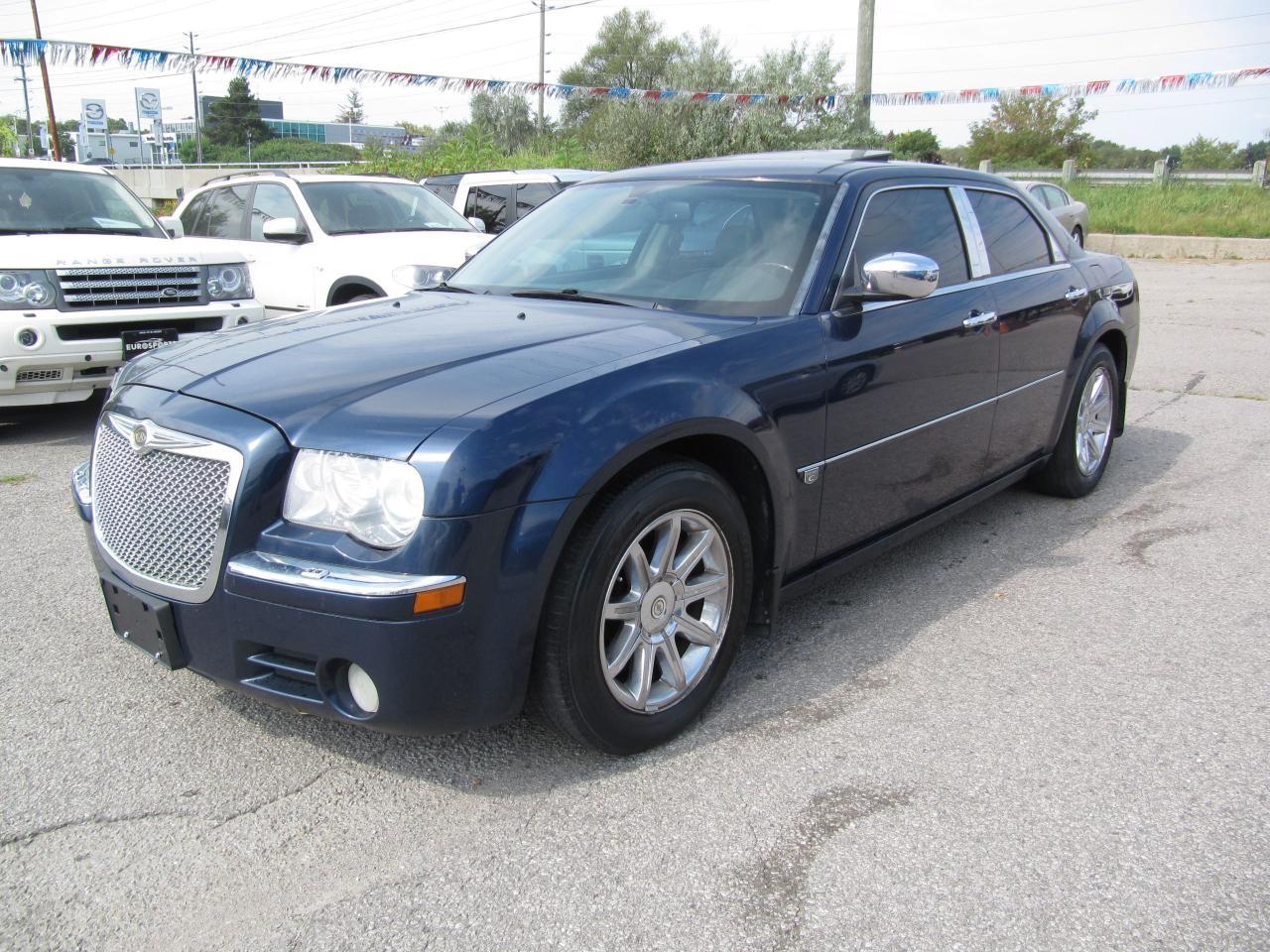 2006 Chrysler 300 C HEMI