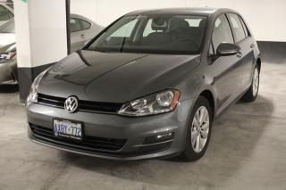 Used 2016 Volkswagen Golf Prestine 1.8 TSI - Comfort Line for sale in Mississauga, ON