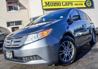 Used 2012 Honda Odyssey EX! 8 Passenger+Heated Seats! ONLY $157/bi-weekly! for sale in St Catharines, ON