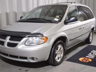 Used 2002 Dodge Grand Caravan Sport for sale in Red Deer, AB