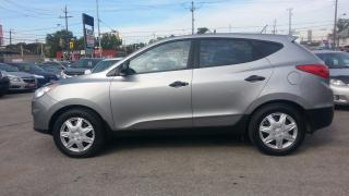 Used 2012 Hyundai Tucson GL AUTO, AWD, Accident FREE, ONE OWNER for sale in North York, ON