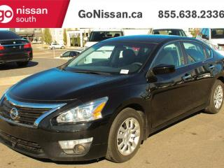 Used 2014 Nissan Altima 2.5 S 4dr Sedan for sale in Edmonton, AB