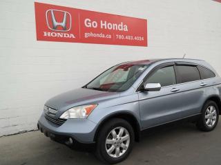 Used 2007 Honda CR-V EX for sale in Edmonton, AB