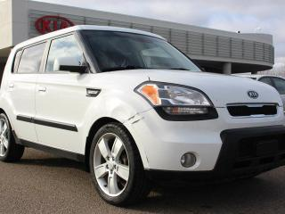 Used 2010 Kia Soul $107 B/W PAYMENTS!!! FULLY INSPECTED! for sale in Edmonton, AB