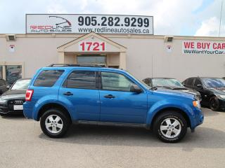 Used 2011 Ford Escape Alloys, WE APPROVE ALL CREDIT for sale in Mississauga, ON