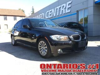 Used 2009 BMW 3 Series 323I Sun Roof, Leather, Accident Free - TORONTO for sale in North York, ON
