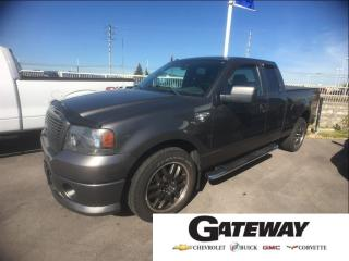 Used 2008 Ford F-150 FX2 for sale in Brampton, ON