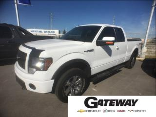 Used 2013 Ford F-150 FX4 for sale in Brampton, ON