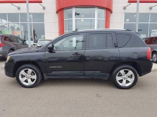 Used 2011 Jeep Compass Sport/North for sale in Red Deer, AB