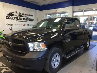 Used 2016 Dodge Ram 1500 for sale in Coquitlam, BC