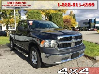 Used 2015 Dodge Ram 1500 ST for sale in Richmond, BC