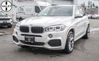 Used 2014 BMW X5 35D for sale in Surrey, BC