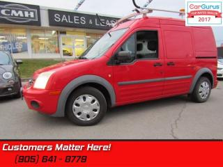 Used 2011 Ford Transit Connect XLT  SHELVING, ELECTRICAL SETUP, POWER GROUP for sale in St Catharines, ON