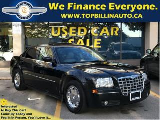 Used 2006 Chrysler 300 Limited, Sunroof, Leather for sale in Concord, ON