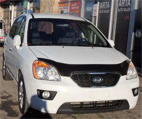 Used 2012 Kia Rondo EX for sale in Etobicoke, ON