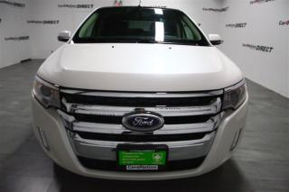 Used 2014 Ford Edge Limited| AWD| NAVI| DUAL SUNROOF| LEATHER| for sale in Burlington, ON