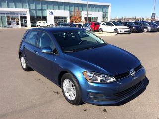 Used 2015 Volkswagen Golf 1.8 TSI Trendline for sale in Calgary, AB