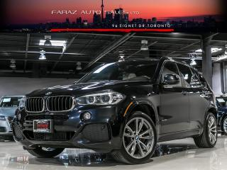 Used 2015 BMW X5 M-SPORT|3.5i|HEADS-UP|NAVI|360CAMERA for sale in North York, ON