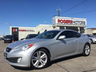Used 2010 Hyundai Genesis 2.0T - 6SPD - LEATHER - SUNROOF for sale in Oakville, ON
