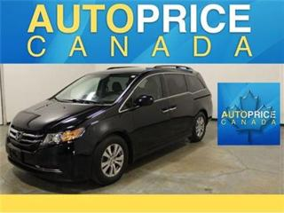 Used 2014 Honda Odyssey EX P-SLIDING DRS REAR CAM for sale in Mississauga, ON