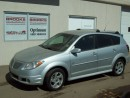 Used 2008 Pontiac Vibe FWD for sale in Brooks, AB