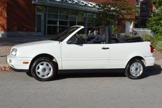 Used 1998 Volkswagen Cabrio - for sale in Vancouver, BC