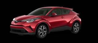 New 2018 Toyota C-HR XLE for sale in Renfrew, ON