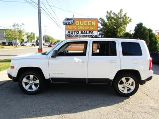 Used 2011 Jeep Patriot North | Low Kilometers | 5 - Speed Manual for sale in North York, ON