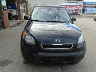 Used 2010 Kia Soul 2U for sale in Scarborough, ON