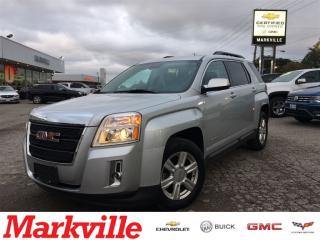 Used 2015 GMC Terrain SLT-NAVI-ROOF-ONE OWNER for sale in Markham, ON