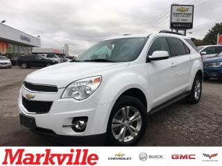 Used 2014 Chevrolet Equinox LT-FWD-ONE OWNER-CERTIFIED PRE OWNED for sale in Markham, ON