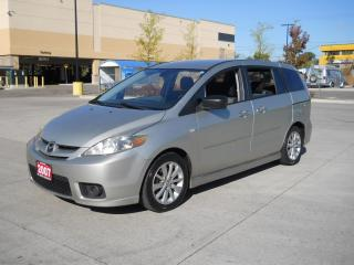Used 2007 Mazda MAZDA5 6 Passenger, Automatic,3/Y warranty available for sale in North York, ON