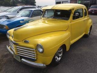Used 1948 Mercury Monarch for sale in Alliston, ON