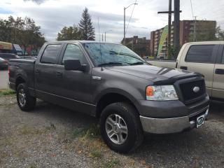 Used 2006 Ford F-150 XLT for sale in Mississauga, ON