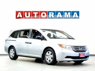 Used 2011 Honda Odyssey 7PASSENGER for sale in North York, ON