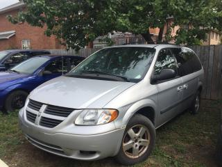 Used 2006 Dodge Caravan for sale in Mississauga, ON