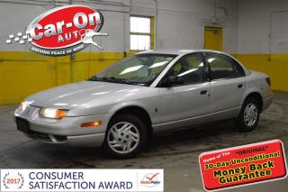 Used 2002 Saturn SW 2 SL A/C CRUISE for sale in Ottawa, ON