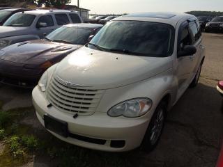 Used 2008 Chrysler PT Cruiser LX for sale in Alliston, ON