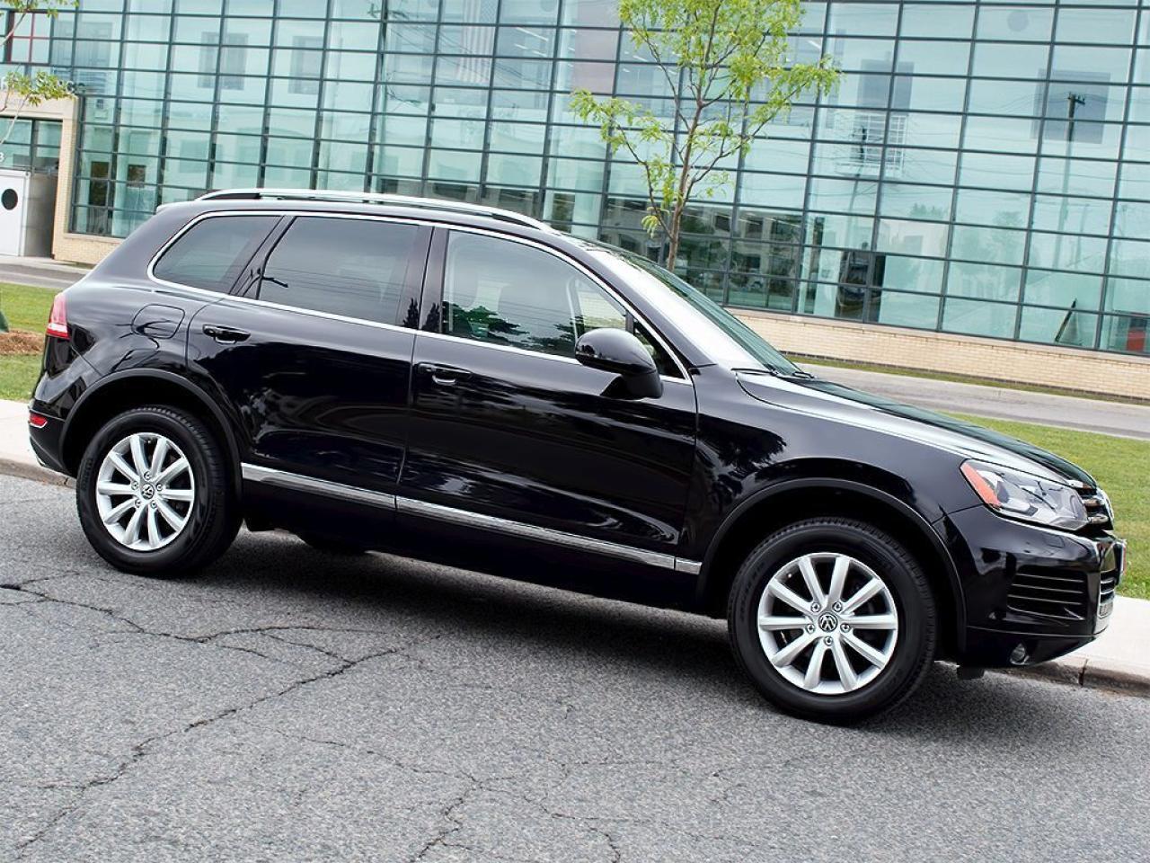 2013 Volkswagen Touareg HIGHLINE|NAVI|REARCAM|PANOROOF