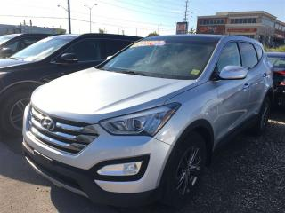 Used 2013 Hyundai Santa Fe Sport 2.4 Luxury for sale in Brampton, ON