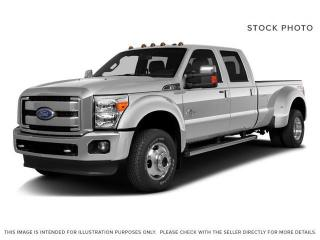 Used 2016 Ford F-350 Super Duty DRW for sale in Lethbridge, AB