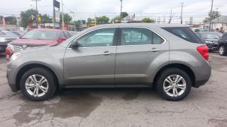 Used 2012 Chevrolet Equinox LS AWD, ACCIDENT FREE, AUTO for sale in North York, ON