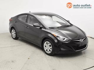 Used 2014 Hyundai Elantra GL 4dr Sedan for sale in Edmonton, AB